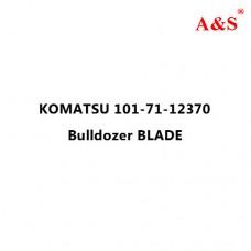 KOMATSU 101-71-12370 Bulldozer BLADE