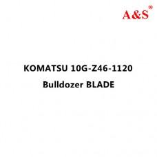 KOMATSU 10G-Z46-1120 Bulldozer BLADE