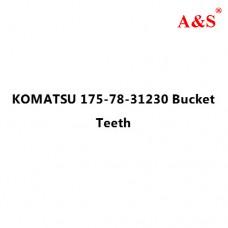 KOMATSU 175-78-31230 Bucket Teeth
