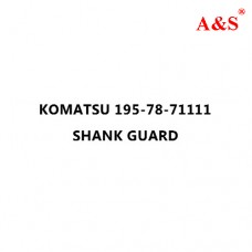 KOMATSU 195-78-71111 Ripper Shank GUARD