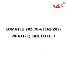 KOMATSU 202-70-63162(202-70-63171) SIDE CUTTER