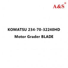 KOMATSU 234-70-32240HD Motor Grader BLADE