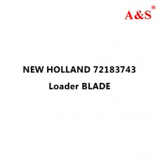 NEW HOLLAND 72183743 Loader BLADE