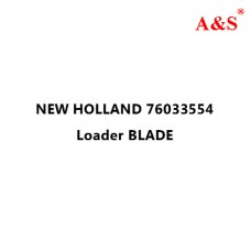NEW HOLLAND 76033554 Loader BLADE