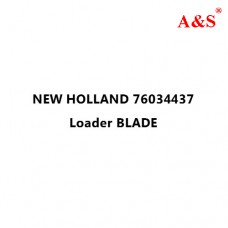 NEW HOLLAND 76034437 Loader BLADE