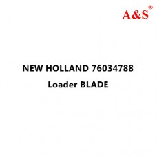 NEW HOLLAND 76034788 Loader BLADE