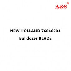NEW HOLLAND 76046503 Bulldozer BLADE