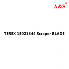 TEREX 15021344 Scraper BLADE