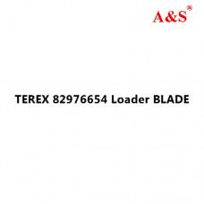 TEREX 82976654 Loader BLADE