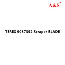 TEREX 9037392 Scraper BLADE