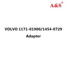 VOLVO 1171-01900/1454-0729 Adapter