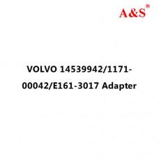 VOLVO 14539942/1171-00042/E161-3017 Adapter