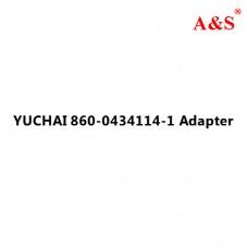 YUCHAI 860-0434114-1 Adapter