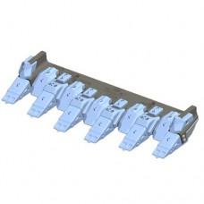 FUWA WD400A Electric Shovel Excavator Cast Lip Assembly