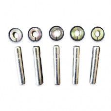 Volvo 1240 Loader Teeth Pin
