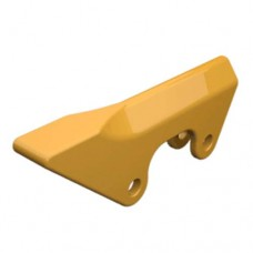 O&K 2500 Loader Sidebar Protection