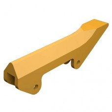 LAY-MOR LB30 Loader Sidebar Protection