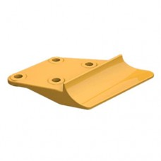 CASE 1000 bulldozer Side Cutter