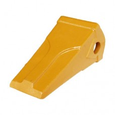 MECALAC 12MTX Loader Bucket Teeth
